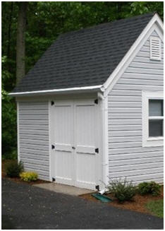 Free, Storage Shed Plans and Building Guides