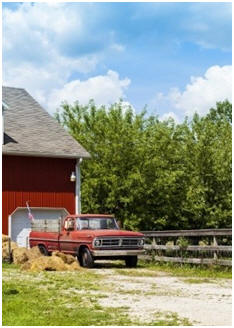 Free Car Barn Plans - Choose from more than a dozen different barn and carriage house designs.