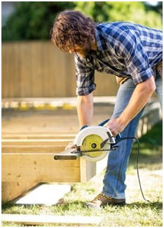 Free Building, Woodworking and Backyard Project Plans at Today's Plans