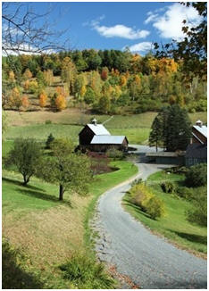 Free Farm, Ranch and Homestead Barn Plans - Choose from more than 100 classic designs