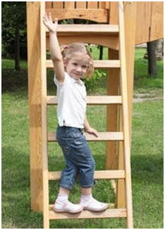 Build a playground, playhouse, treehouse or clubhouse for your favorite kid with the help of these free plans.