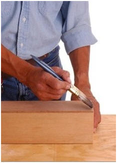 Learn how to finish all of your woodwork projects with tips from the pros.