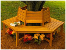 Outdoor Furniture Plans and DIY Backyard Projects from WOOD Store
