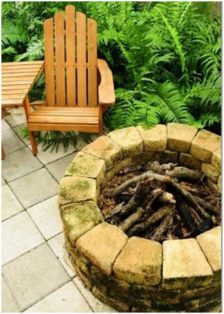 Here are a bunch of interesting designs from all over Internet. Check out free, do it yourself plans and building guides for fire pits, barbecues, smokers and outdoor ovens. You're sure to find one that will boost your enjoyment of your backyard.