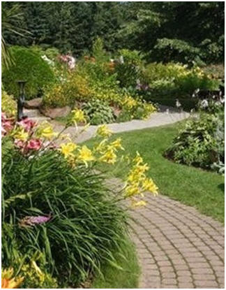 Free Garden and Landscape Design Guides - Learn how to plan and create a beautiful flower garden or home landscape design. Here are dozens of top guides that are sure to help.