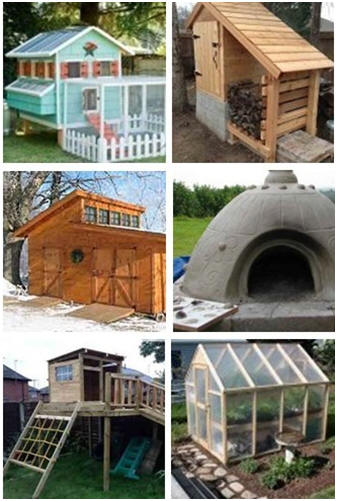 Free Homestead Building Plans and Design Ideas LivingGreenAndFrugally.com