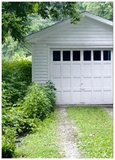 Free One-Car Garage and Carport Building Plans - Choose from Dozens of Designs